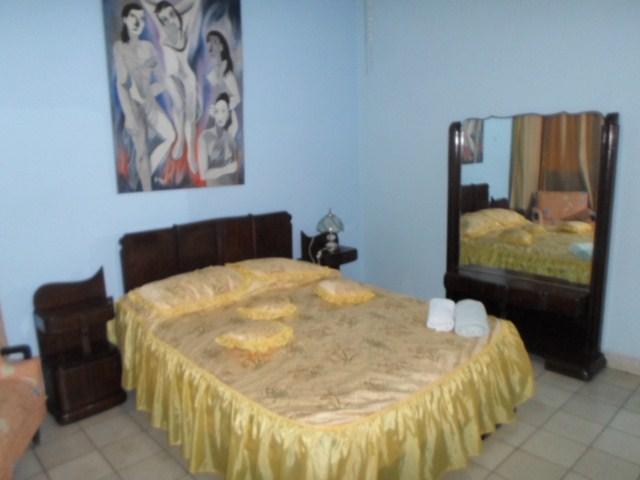 Appartamenti havana 117 casa particular due camere da for Casa con due camere da letto