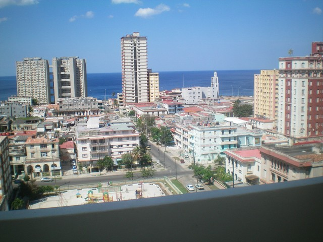 20- MODERN TWO BEDROOM APARTMENT FOR RENT IN VEDADO HAVANA
