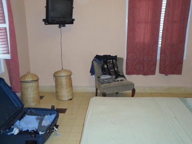 Appartamenti havana 67 affitto casa particular due for Casa con due camere da letto